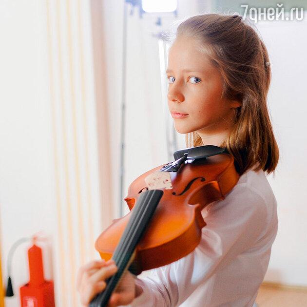 Ульяна Куликова