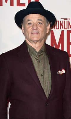 Билл Мюррей (Bill Murray)
