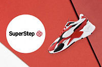 Промокоды SuperStep