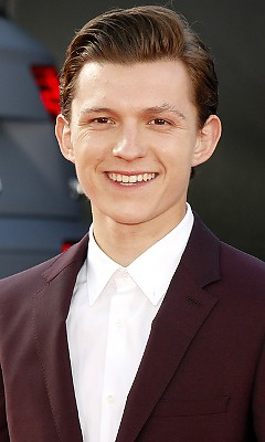 Том Холланд (Tom Holland)