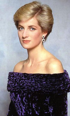 Принцесса Диана (Diana Princess of Wales)