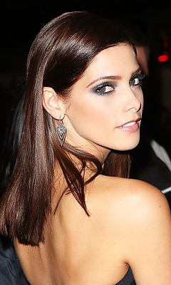 Эшли Грин (Ashley Greene)