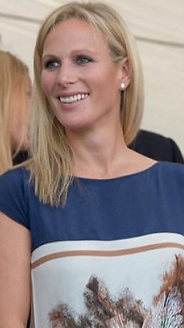 Зара Филлипс (Zara Phillips)