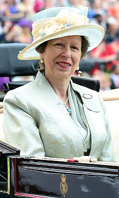 Принцесса Анна (Princess Anne)