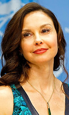 Эшли Джадд (Ashley Judd)