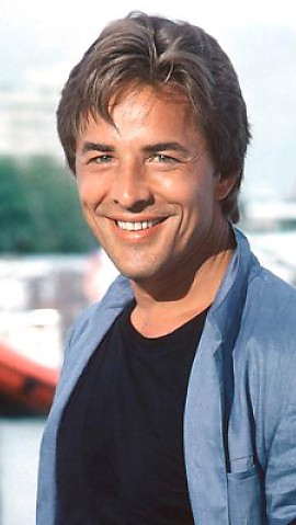 Дон Джонсон (Don Johnson)