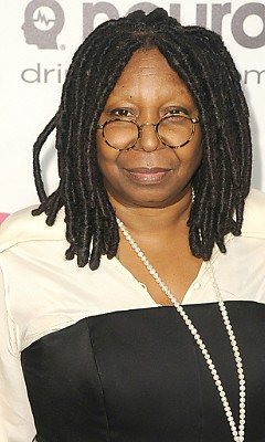 Вупи Голдберг (Whoopi Goldberg)